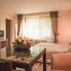 Hotel Toro Negro 3* Апартаменты с различными типами кроватей фото 6