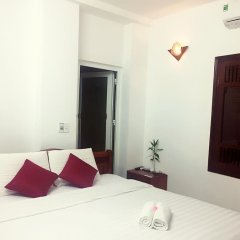 Отель B'Lan Homestay Вьетнам, Хойан - отзывы, цены и фото номеров - забронировать отель B'Lan Homestay онлайн комната для гостей фото 2