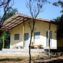 Отель Kuda Oya Cottage 2* Стандартный номер с различными типами кроватей фото 3