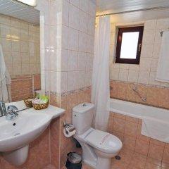 Отель St. Stefan Несебр ванная фото 2