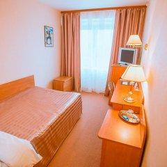 Гостиница Венец 3* Стандартный номер разные типы кроватей фото 13
