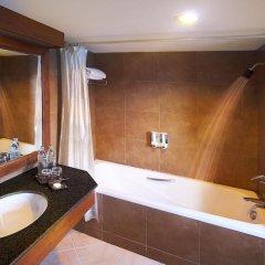 Floral Hotel Lakeview Koh Samui 3* Улучшенный номер с различными типами кроватей фото 4
