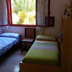 Отель Villa Morreale Фонтане-Бьянке комната для гостей фото 3