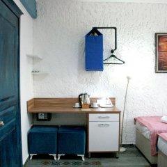 AlaDeniz Hotel 2* Номер Комфорт с различными типами кроватей