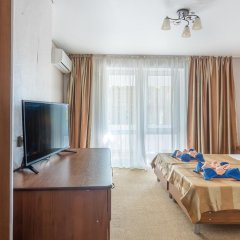 Гостиница Славянка 3* Номер категории Эконом с различными типами кроватей фото 2