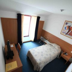 Hotel Matriz 3* Номер категории Эконом фото 4