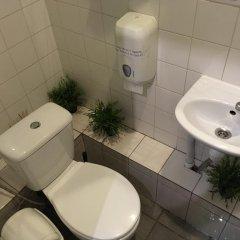 Pogo Hostel ванная