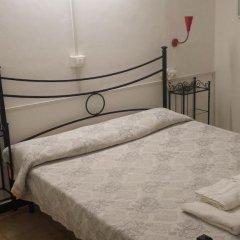 Отель Albergo Fiorita Стандартный номер фото 5