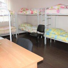 Club Hotel Vremena Goda Hostel Кровать в женском общем номере с двухъярусной кроватью фото 6