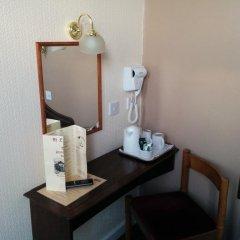 The Patten Arms Hotel 3* Стандартный номер с двуспальной кроватью фото 5