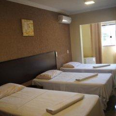 Candango Aero Hotel комната для гостей фото 4