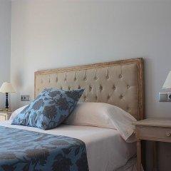 Отель Posada el Campo Стандартный номер с различными типами кроватей фото 3