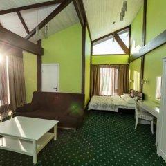 Гостиница Гамильтон 3* Полулюкс с различными типами кроватей фото 6