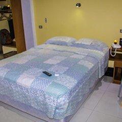 Ari's Hotel III 2* Номер Комфорт с различными типами кроватей фото 3