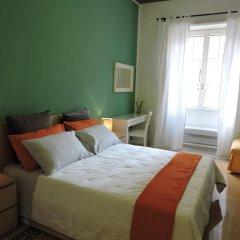 Отель La Gioiosa B&B Стандартный номер с различными типами кроватей фото 4