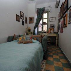 Апартаменты Apartment Casa bella di charme комната для гостей фото 4