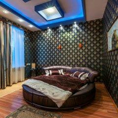 Крон Отель 3* Люкс повышенной комфортности с разными типами кроватей фото 10
