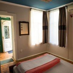 Отель Canape Connection Guest House Номер Делюкс с различными типами кроватей фото 10