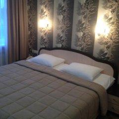 Гостиница Korolevsky Dvor 3* Полулюкс с различными типами кроватей фото 11