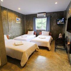 Отель At smile house 2* Улучшенный номер с различными типами кроватей фото 11