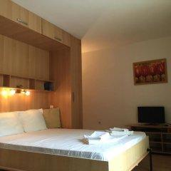 Отель Complex Sands Holiday Apartments Болгария, Солнечный берег - отзывы, цены и фото номеров - забронировать отель Complex Sands Holiday Apartments онлайн комната для гостей