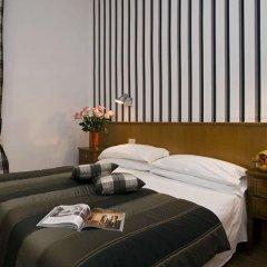 Отель De Petris 3* Стандартный номер фото 6