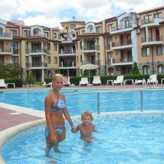 Отель Arcadia Apart Complex детские мероприятия