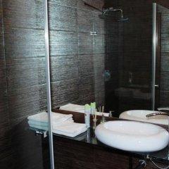 Отель Platinum Towers Польша, Варшава - отзывы, цены и фото номеров - забронировать отель Platinum Towers онлайн ванная фото 2