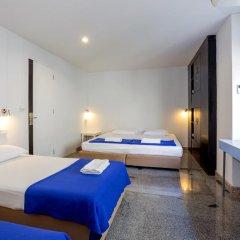 Отель Sino Inn 3* Стандартный номер фото 3