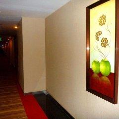 The Bauhinia Hotel интерьер отеля фото 2