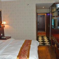 Shenzhen Haitian Hotel комната для гостей фото 4