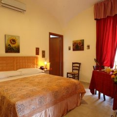 Отель Bed Breakfast And Cappuccino комната для гостей