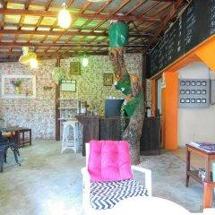 Khon Kaen Orchid Hotel интерьер отеля фото 3