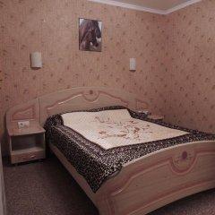 Гостиница Арт-Сити 4* Люкс с различными типами кроватей