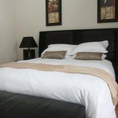 Отель Clear Essence California Spa & Wellness Resort 4* Стандартный номер с различными типами кроватей фото 4