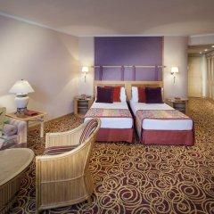Отель Jumeirah Beach 5* Номер Ocean deluxe фото 2