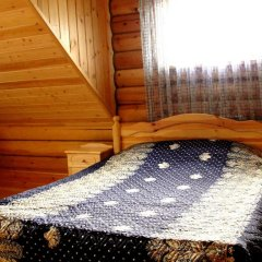 Terema Hotel Коттедж с разными типами кроватей фото 3