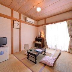 Отель La Mirador Камогава комната для гостей фото 5