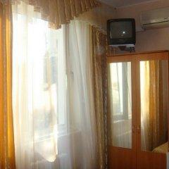 Гостевой дом Южный рай 2* Стандартный номер с двуспальной кроватью