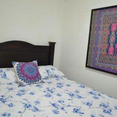 Отель Hostal Pajara Pinta Стандартный номер с двуспальной кроватью фото 5