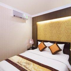 Hoang Dung Hotel – Hong Vina 2* Номер категории Эконом с различными типами кроватей