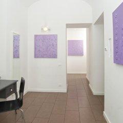 Отель Germanico Maxi комната для гостей фото 4