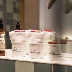 Отель Hollmann Beletage Design & Boutique 4* Стандартный номер с двуспальной кроватью фото 4