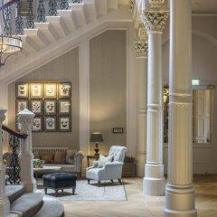 Отель Principal York интерьер отеля