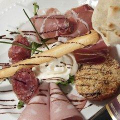 Hotel Trafalgar Римини питание фото 3