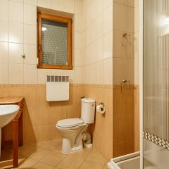 Отель Tatrytop Apartamenty Comfort Закопане ванная фото 2