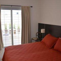Отель Corzuelas Aparts - Mina Clavero комната для гостей фото 5