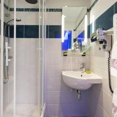 Отель Moderne St Germain 3* Улучшенный номер с различными типами кроватей фото 5