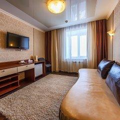 Гостиница Аврора 3* Люкс с разными типами кроватей фото 5