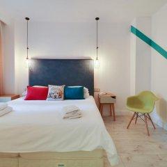 Blue Bottle Boutique Hotel 3* Номер Делюкс с различными типами кроватей фото 2